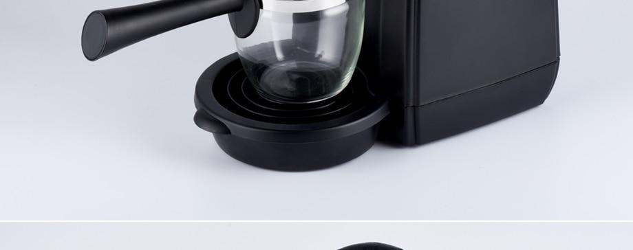 Coffee machine (36)