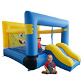 YARD Small Inflatable Bouncer for Kids Parties Cute Bounce House Outdoor Jumper Special Offer for European Countries