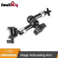SmallRig Magie Gelenk Arm (Nato Clamp-Quick Release Clamp) für Monitor Unterstützung-2028