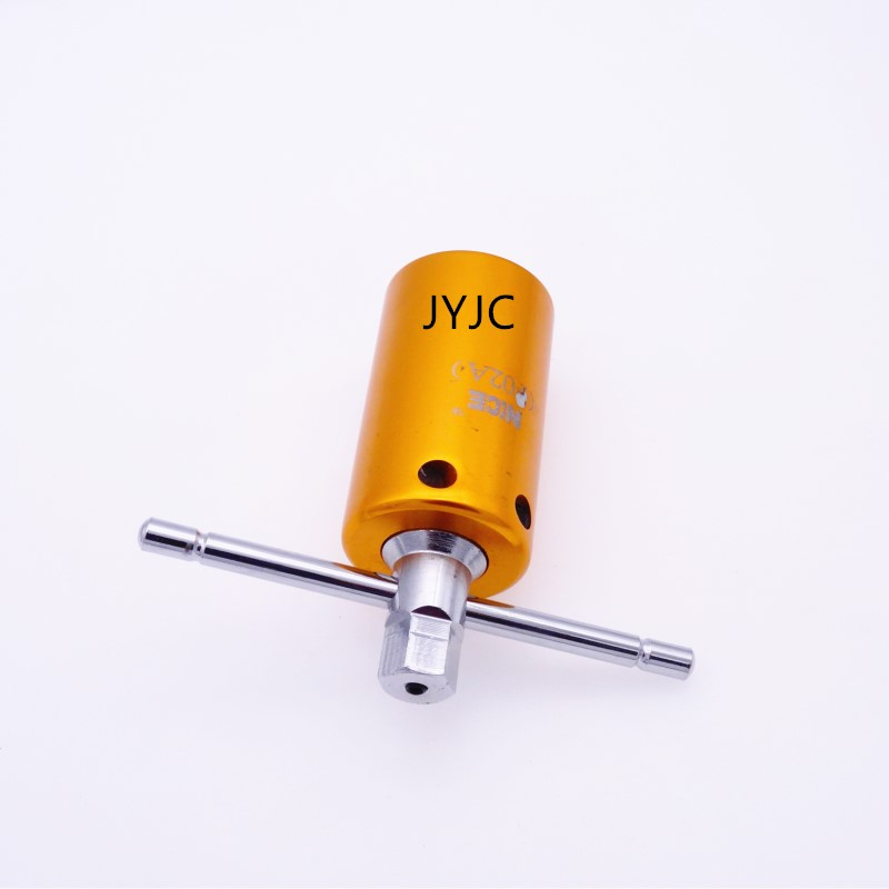 Image 2 - F02A Fuel Metering Unit SCV Valve Disassembly Dismantled Repair Common Rail Tool for BOSCH 818 Pump