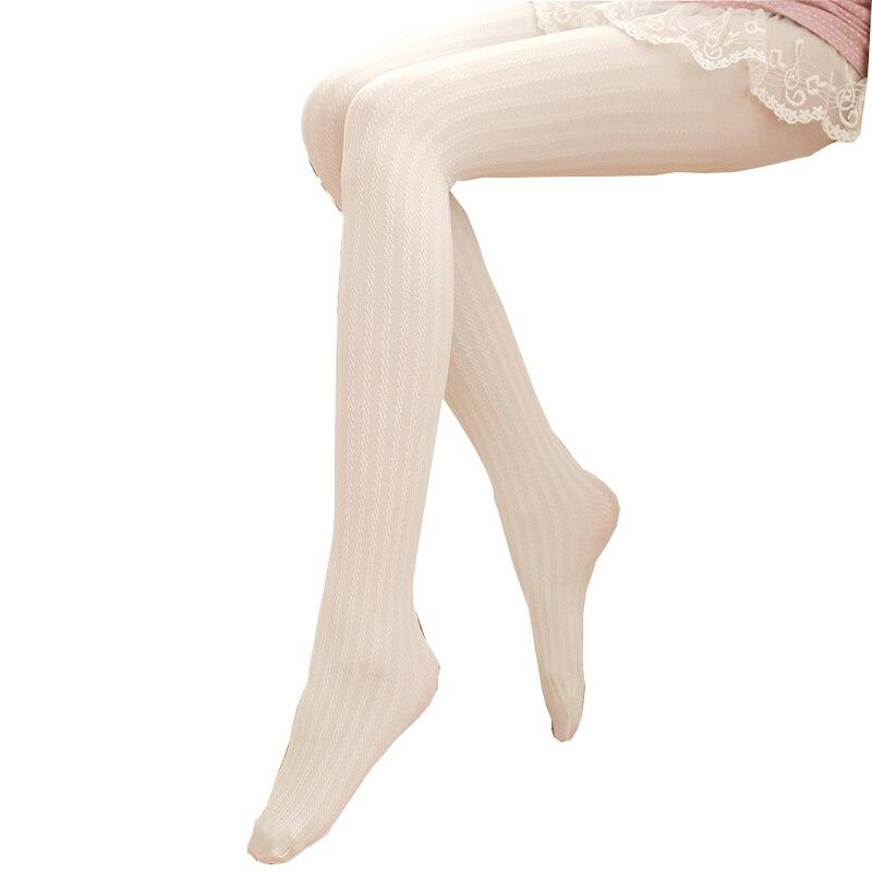 Осенние и зимние сексуальные модные колготки, женские бархатные чулки, тонкие льняные колготки с узором