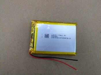3.7v li po li-ion batteries 3 7 v Packet 3.7V polymer battery 935065