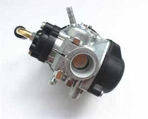 Image 5 - Carburateur carbu用15 dellorto sha 15/15用プジョー103 mbk 51 av10ヌフキャブレター