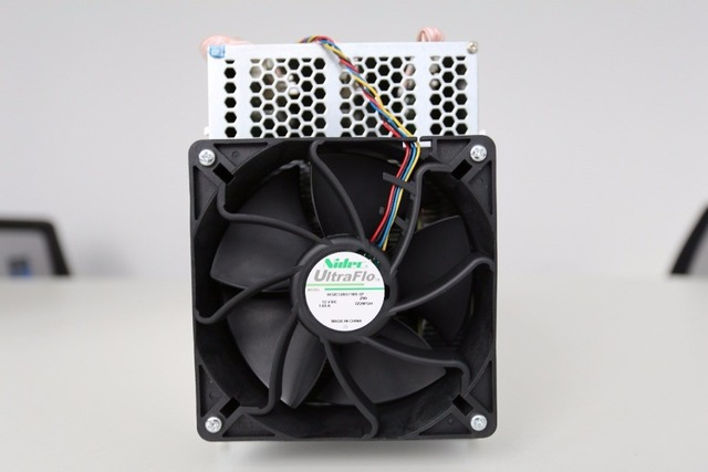 KUANGCHENG sale the Blake(2b) Siacoin ASIC Miner Antminer A3 815GH/s (1275W on wall) with PSU high profit from Bitmain 5
