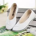 Asakuchi женская обувь Корейской моды партия обуви 2016 весна Шанхай shuangqian бренд медсестра обувь одного поколения