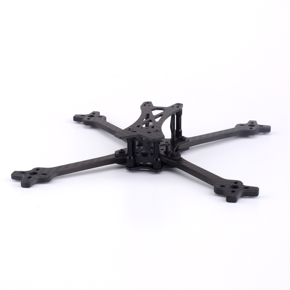 High Quality Version Alien Across RC Quadcopter Frame 220mm High-strength Lightweight for DIY Multirotor FPV Drone high voltage high current distribution module for diy agricultural multirotor drone quadcopter hexacopter octocopter
