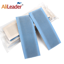 Alileader Essential Hair Holder for Wig Making Drawing Mats Wire: 2 Piece Cards Card Extension Tools