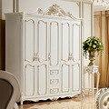 Шкаф в европейском стиле  5 дверных мебельных шкафов.