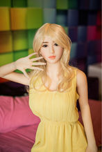 The head of 158CM sex doll Japan silicone dolls non inflatable dolls