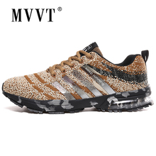 Size 47 Air Sole Running Shoes Men Sneakers Cushioning & Breathable Mesh Sport Metro Mixed Color Wlaking