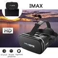 2016 ГОРЯЧИХ Новых Модернизированный VR КОРОБКА Съемный Очистки Google Картон II 2.0 IMAX 3D Очки + Умный Геймпад Mssive Бесплатная ресурсов