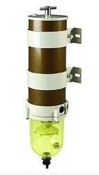 ФОТО Universal  heater No racor parkerHannifin 1000FH MARINE  turbocharger diesel engine fuel  filter water separator 2020PM