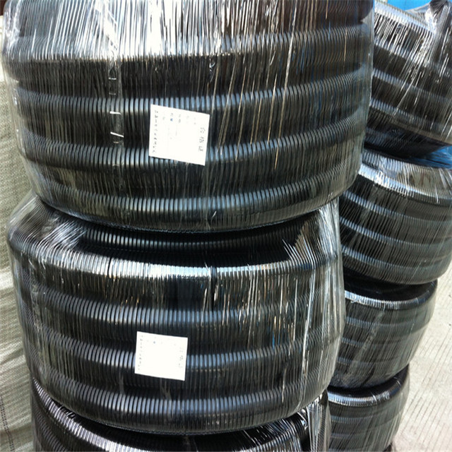 US $5 0 |Threading machine hose reinforced sleeve line pipe manipulator  protective wire and cable sheathing tube-in Cable Sleeves from Home