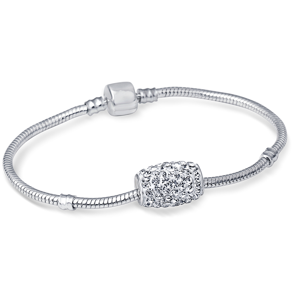 Bracelet lien homme femme