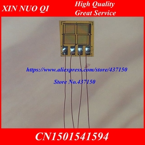 Image 1 - 5pcs/lot , EB resistive strain gauge full bridge strain gauge 1000ohm 350 ohm pressure and weight / load cell, Free Shipping