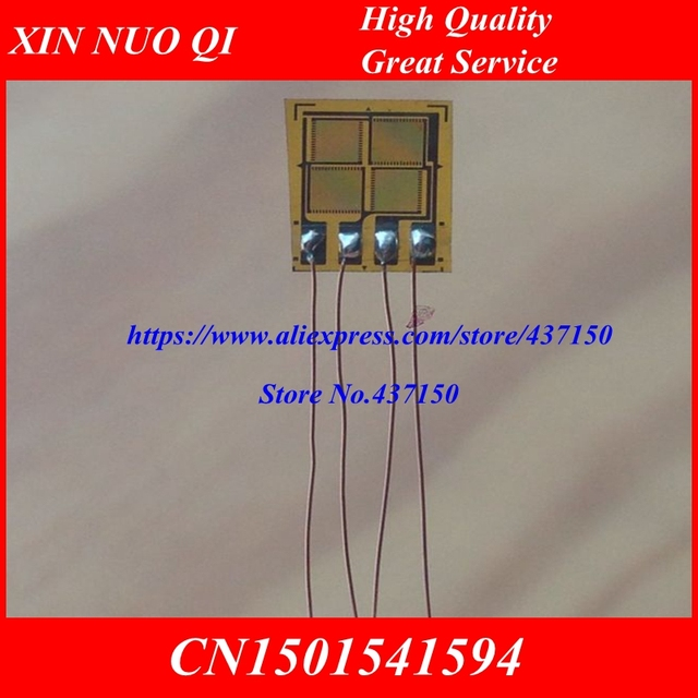 5pcs/lot , EB resistive strain gauge full bridge strain gauge 1000ohm 350 ohm pressure and weight / load cell, Free Shipping