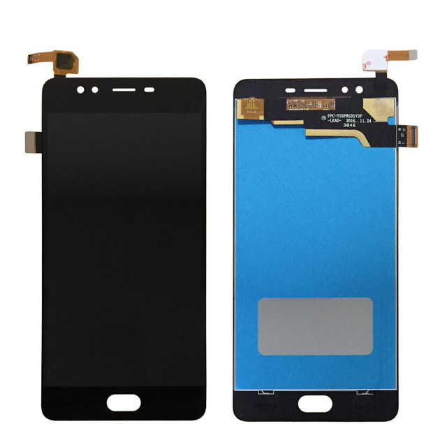 FSTGWAY For ZTE Nubia M2 Lite / M2 Youth NX573J LCD Display and Touch Screen 100% tested Screen Digitizer Assembly Repair Parts