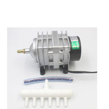 Hailea ACO 208 308 318 Oxygen Pump High Power AC Electromagnetic Air Pump Fish Pond Oxygen Pump Compressor(China)
