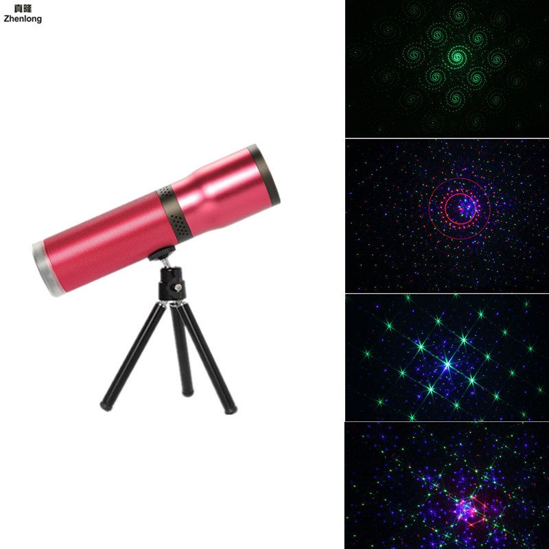 Işıklar ve Aydınlatma'ten Sahne Aydınlatması Efekti'de Bluetooth Ses Lazer Sahne Işıkları Dmx Rgb Disko Işık Parti Etkisi Işık Gösterisi Noel Projektör Dj Disco Ball Luz Fiesta