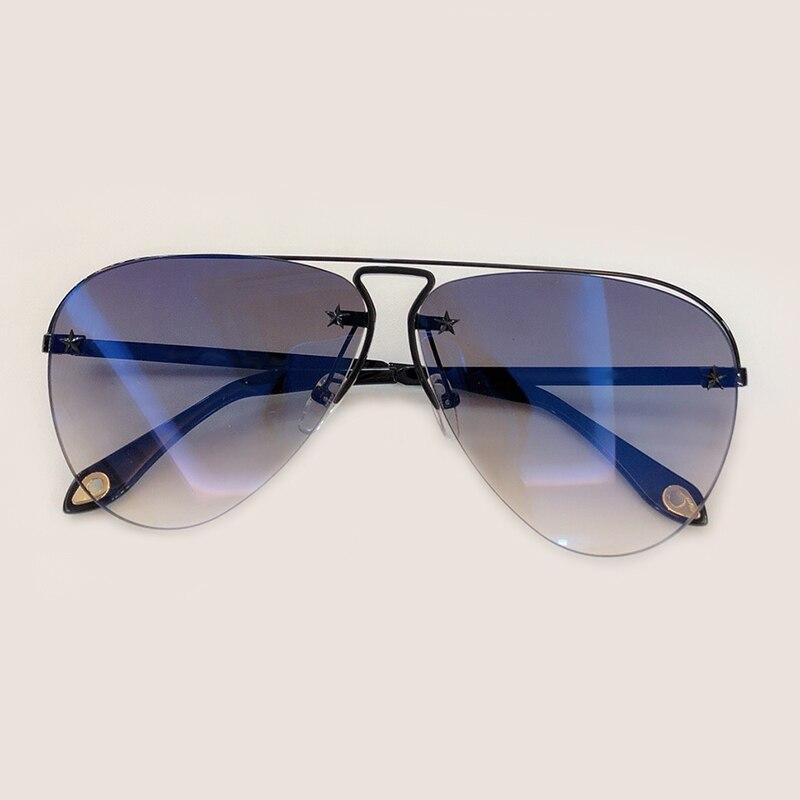 Cr Uv400 Sonne Männlichen Protecion Hohe Randlose Objektiv No no no Qualität Für 2019 Oval 39 Ultraleicht Männer Frauen 2 4 Sonnenbrille 6 5 no no Gläser no Gespiegelt 1 3 waqxzaIO