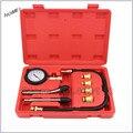 FERRAMENTAS de AUTO profissional Cilindros Do Motor de Compressão Tester Kit Cilindro Tester