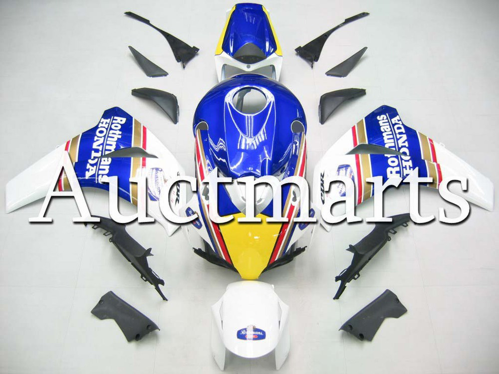 For Honda CBR 1000RR 2008 2009 2010 2011 CBR 1000 RR ABS Plastic motorcycle Fairing Kit Bodywork CBR1000RR 08 09 10 11 CB23