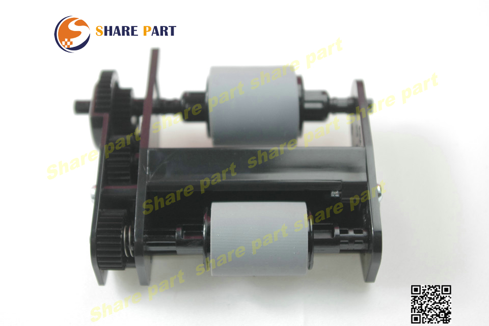 Original New Adf Paper Pick Up Roller Assembly For Hp