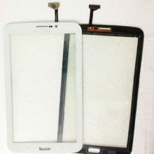 "7"" Tablet PC Original New For Samsung P3200 Touch Screen Digitizer Black/White"