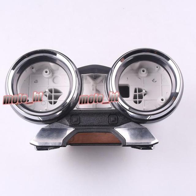 Speedometer Tachometer tacho gauge Instruments Case Cover For SUZUKI GSX 1400 2004 2005 2006 2007 2008