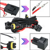 2X Big Promotion H11 Relay Wire Harness Wiring Adapter Extension Cable Xenon For HID Conversion Kit Fog Lights LED DRL