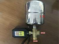Vender Piezas de la bomba de agua automática de la presión inteligente electrónica Digital