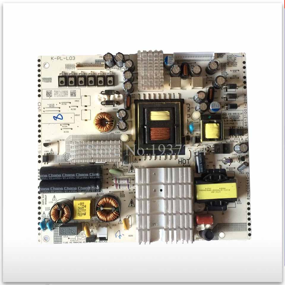 power supply board 55PUF6056/T3 82NE0044C-D KTC-4702-2PLL03-A6131D01-200W used part good working original used for power supply board led50r6680au kip l150e08c2 35018928 34011135