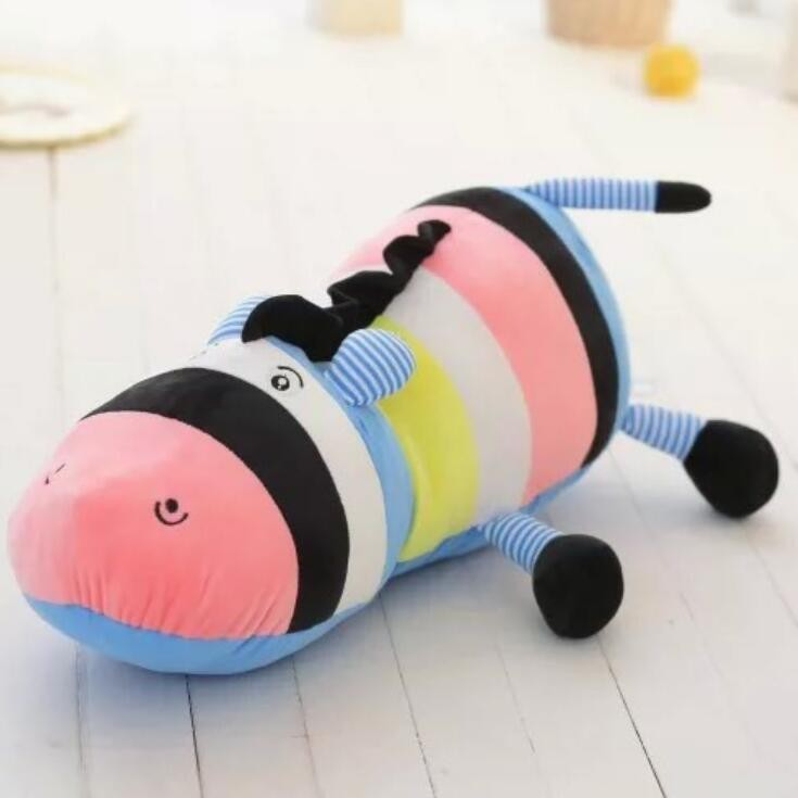 45cm-65cm-Colorful-LED-Glowing-Donkey-Hippo-Luminous-Plush-Children-Toys-For-Girl-Night-Donkey-Pillow (2)