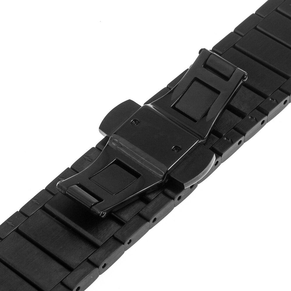 20 mm kiirkinnitusriba Moto 360 2 42mm jaoks Samsung Gear S2 Classic - Kellade tarvikud - Foto 2