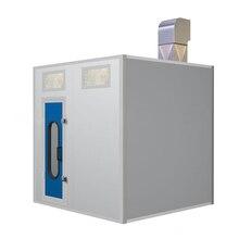Горячая Распродажа, Машина Для Смешивания Краски, печь для высушивания краски, оборудование для защиты окружающей среды