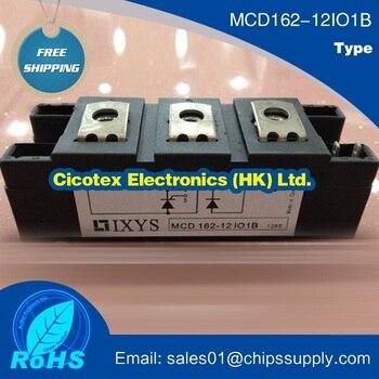 MCD162-12IO1B Module