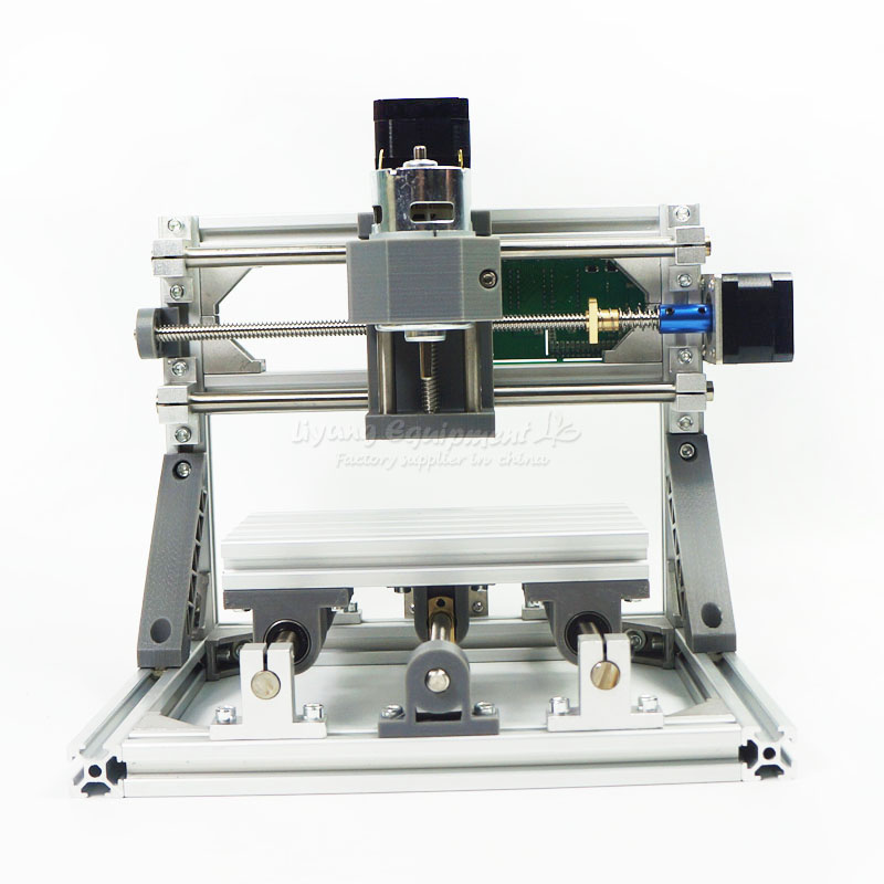 CNC 1610 PRO with laser (2)
