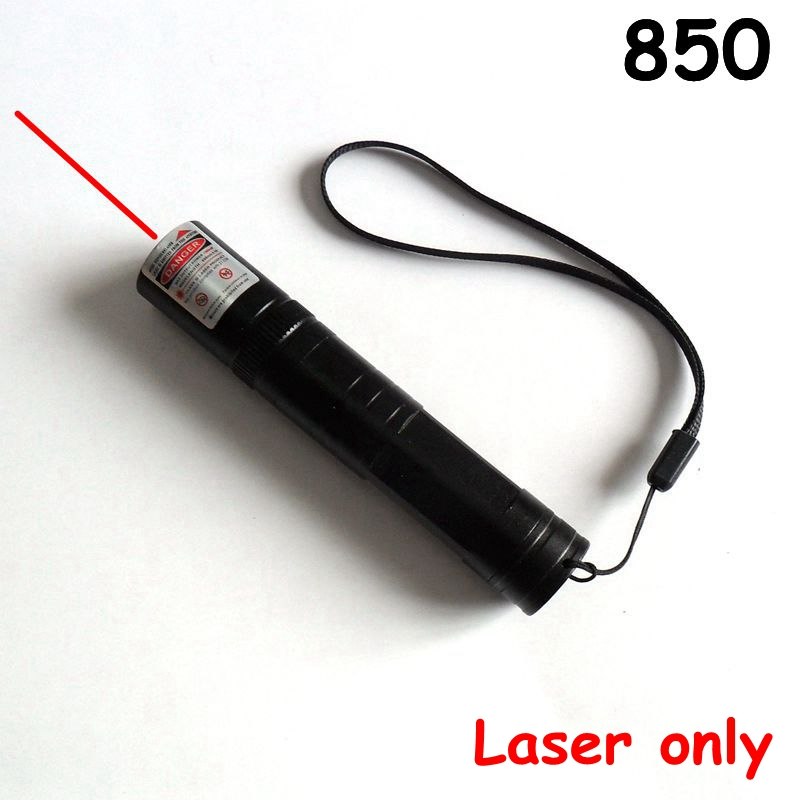 ReadStar Mini size 850 Green Red single point laser pointer laser pen 21x112mm use rechargeable 16340 battery