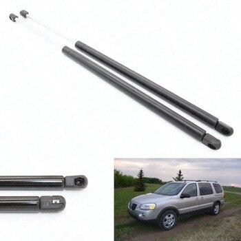 Auto tylne Hatch klapy podnoszonej bagażnika gazu pobierana rozpórki wsparcie podnoszenia dla 2005-2008 Chevrolet Uplander 99-08 Pontiac montana 28.58 cal