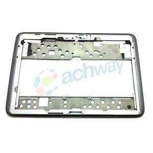 Image 3 - אמצע מסגרת עבור Samsung הערה 10.1 N8000 אמצע מסגרת דיור Bezel חלקי תיקון החלפה עבור SAMSUNG N8000 אמצע מסגרת