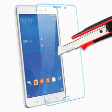 2PCS 9H Tempered Glass Screen Protector Tablet Guard for Samsung Galaxy Tab 4 7 inch 8 inch 10.1 inch T230 T330 T530