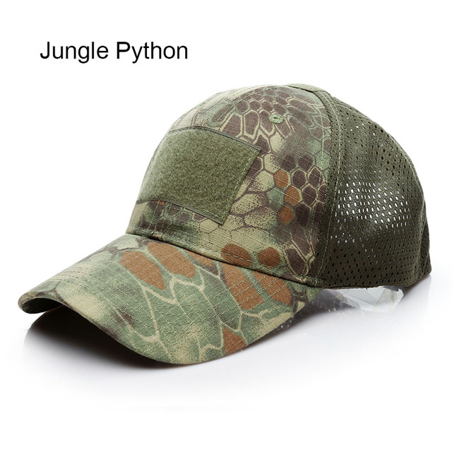 Jungle Python Baseball net 5c64f225d6ff0