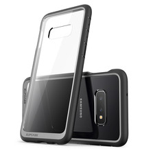 SUPCASE Für Samsung Galaxy S10e Fall 5,8 zoll UB Stil Premium Hybrid TPU Bumper Schutz Klar Fall Für Galaxy S10e (2019)