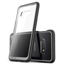 Чехол SUPCASE для Samsung Galaxy S10e, 5,8 дюйма, стильный Гибридный Бампер премиум класса UB из ТПУ, защитный прозрачный чехол для Galaxy S10e (2019)