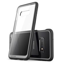 SUPCASE pour Samsung Galaxy S10e étui 5.8 pouces UB Style Premium hybride TPU pare chocs étui de protection transparent pour Galaxy S10e (2019)