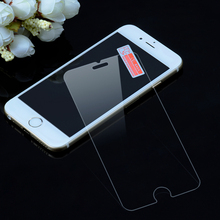 For iPhone 6 9H 2.5D Premium Tempered Glass Screen Protector for iPhone 6 s 6S High Quality Toughened Protective Film 4.7 inch