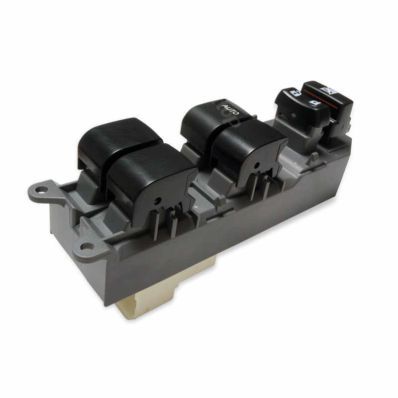 Power Window Switch Front Left Fit 84820-06100 For Toyota RAV4 Yaris Camry Corolla 2006 2007 2008 2009 2010 2011 2012 2013 2014