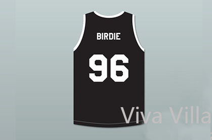 c6ddd518579 Tournament Shoot Out 96 Birdie Birdmen Tupac Shakur Basketball Jersey Above  The Rim Stitched Jerseys Free Shipping Viva Villa