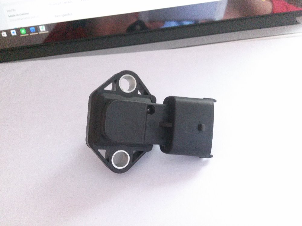 12 месяцев Гарантия качества Впускной датчик давления воздуха для Opel Astra oe № 0261230022