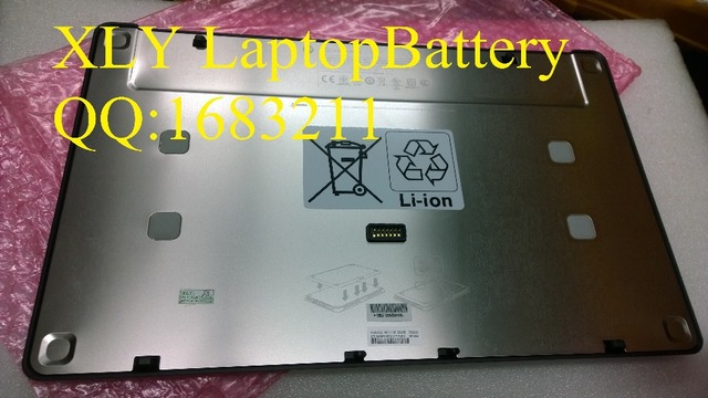 Бесплатная 93WH aptop батареи Подлинная Для HP Envy 15 15 t Серии 570421-171 576833-001 VL841AA HSTNN-IBOI HSTNN-XBOI NK06 NS09